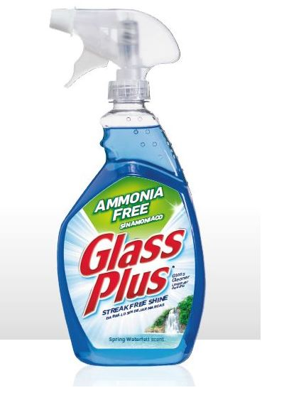 GLASS PLUS Cleaner Photo