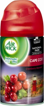 AIR WICK FRESHMATIC  Cape Cod National Parks Discontinued