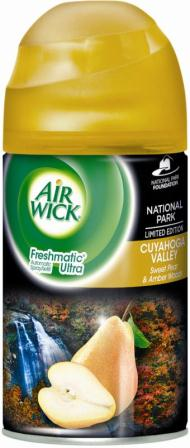 AIR WICK FRESHMATIC  Cuyahoga Valley National Parks Discontinued Photo