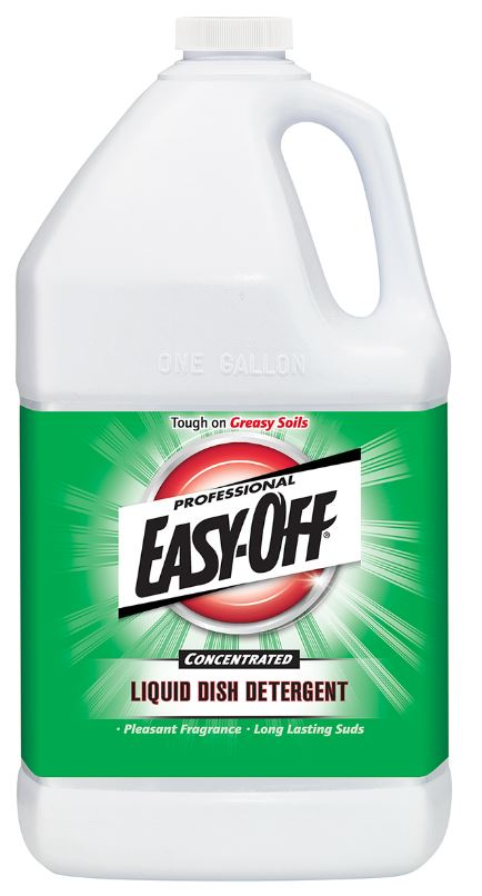 Professional EASY-OFF® Concentrated Liquid Dish Detergent