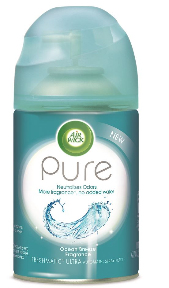 AIR WICK® FRESHMATIC Ultra - Pure Ocean Breeze