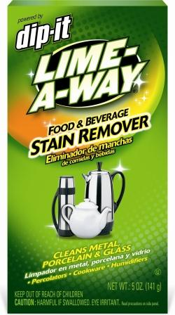 LIMEAWAY DipIt Food  Beverage Stain Remover Photo
