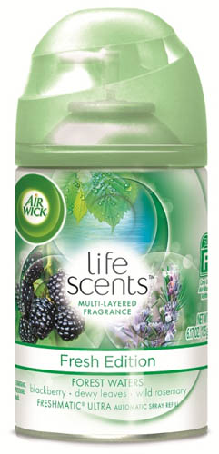 AIR WICK FRESHMATIC Ultra  Forest Waters Life Scents Photo