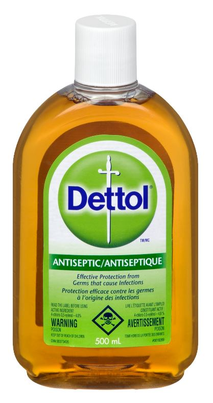 DETTOL Antiseptic Liquid Canada Photo