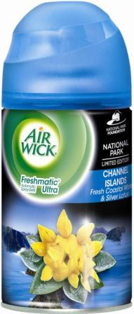 AIR WICK FRESHMATIC  Channel Islands National Parks Discontinued Photo