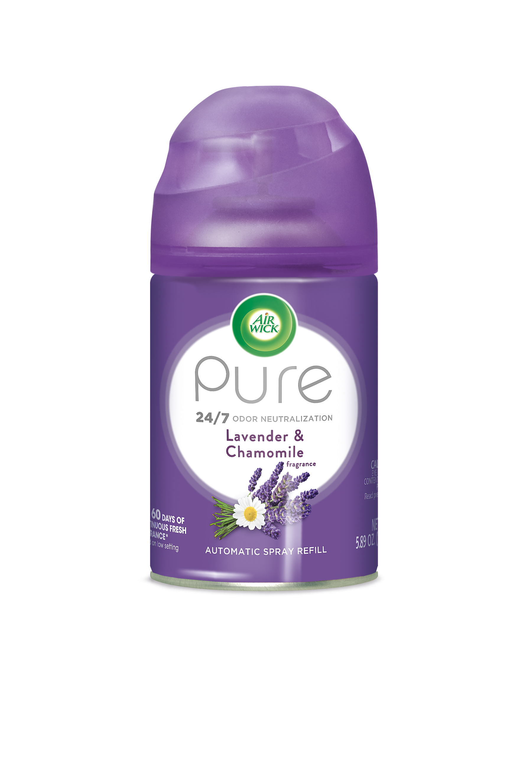 AIR WICK® Automatic Spray - Lavender & Chamomile