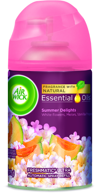 AIR WICK® FRESHMATIC Ultra - Summer Delights (Life Scents™)