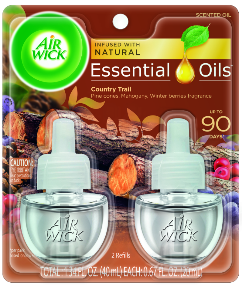AIR WICK® Scented Oil - Country Trail