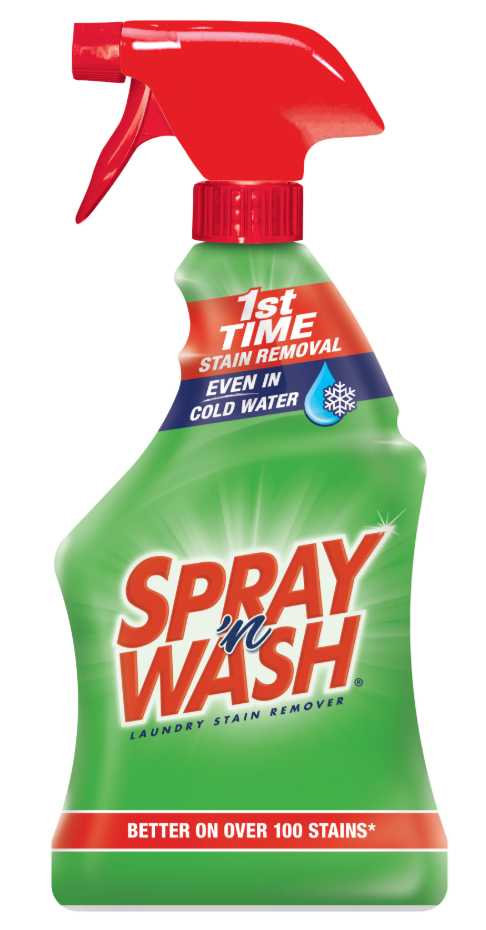 SPRAY 'N WASH® Laundry Stain Remover