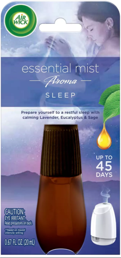 AIR WICK Essential Mist  Sleep Photo