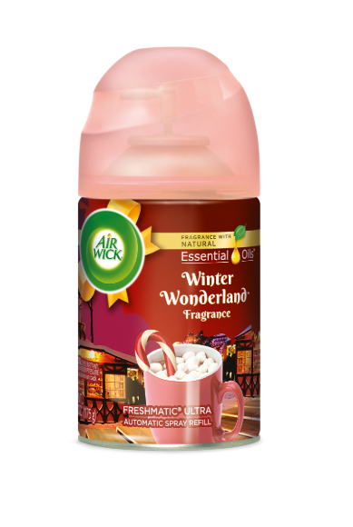 AIR WICK® FRESHMATIC Ultra - Winter Wonderland
