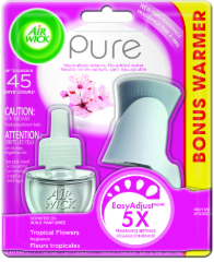Air Wick® Scented Oil - Pure Tropical Flowers