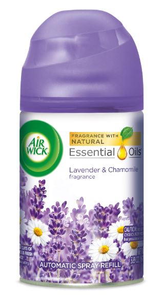 Air Wick Automatic Spray   Lavender Chamomile 589 oz Photo