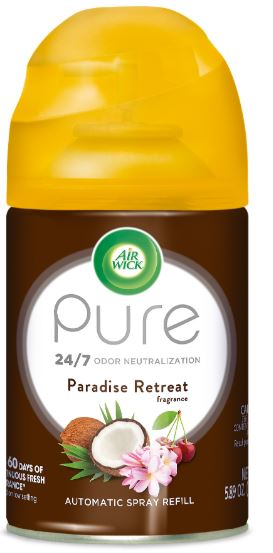 AIR WICK® FRESHMATIC® - Paradise Retreat