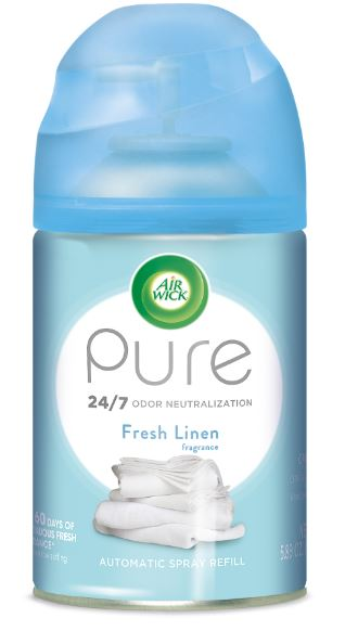AIR WICK® FRESHMATIC® - Fresh Linen