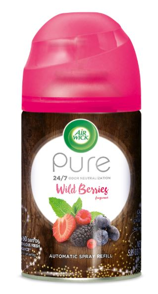 AIR WICK® Automatic Spray - Wild Berries